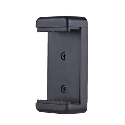 """Регулируемая держатель для крепления держателя для держателя для настольных держателей с 1/4 """"винтовой отверткой для штатива Self-Timer Monopod для iPhone 7 6s 6 5s 5 для Samsung Huawei Sony Smartphone фото"""