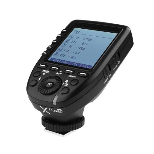 Godox Xpro-C E-TTL II Blitz-Trigger-Sender