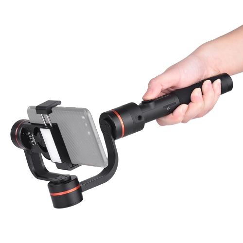 ViewFlex VF-S PRO 3-Axis Handheld Gimbal Stabilizer
