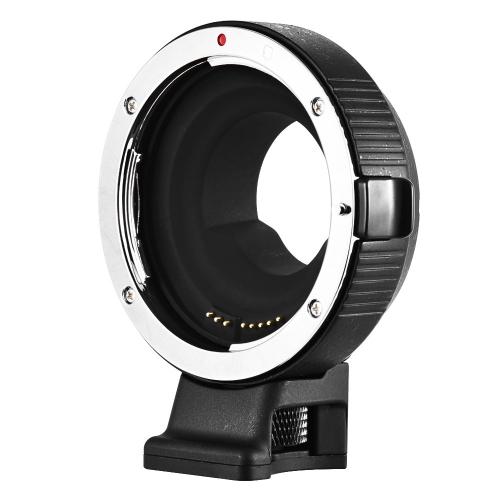 Andoer AEF-MFT Lens Mount Adapter Ring