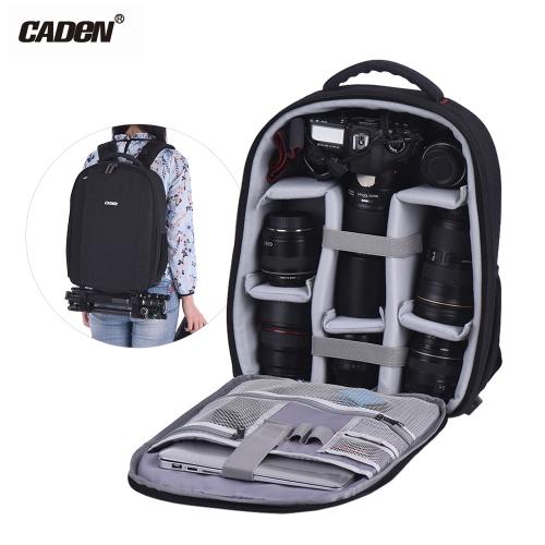 CADeN D10s Backpack Bag