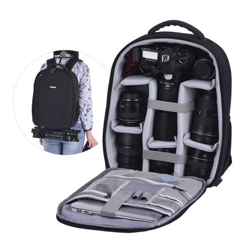 CADeN D10s Backpack Bag