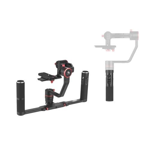 FeiyuTech a2000 3-Axis Gimbal Handheld DSLR / Mirrorless Camera Gimbal Stabilizer