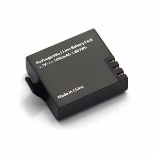 Зарядка аккумулятора для камеры EKEN1050mAh Аккумулятор Double USB Charging Accessories
