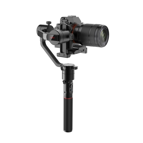 MOZA AirCross 3-Axis Handheld Gimbal Ultra-lightweight Portable Stabilizer