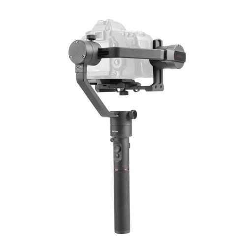 MOZA AirCross 3-Axis Handheld Gimbal Niezwykle lekki przenośny stabilizator