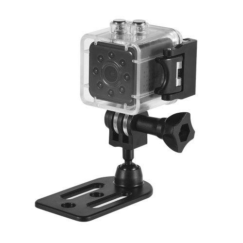 SQ23 Portable WiFi Mini Camera