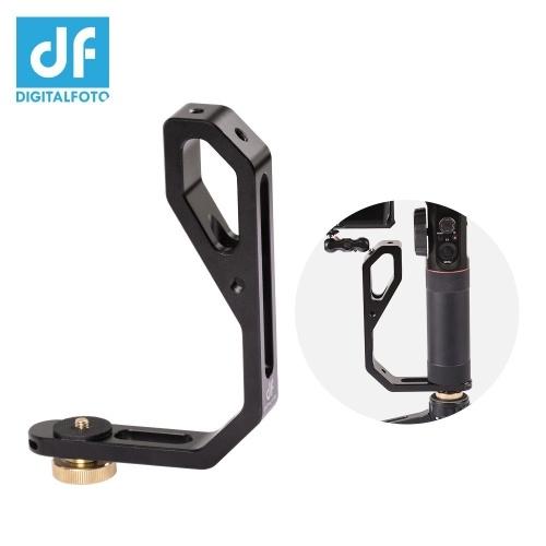 DF DIGITALFOTO M-0667 L-образный держатель для карданного подвеса