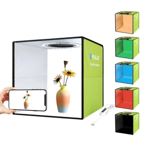 PULUZ Leuchtkasten Mini Photo Studio Leuchtkasten