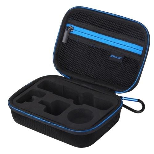 PULUZ Caso de armazenamento de câmera Bolsa Hard Shell Carrying Travel Case Capa protetora portátil