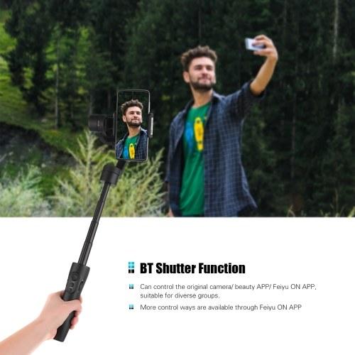 FeiyuTech Vimble 2S Smartphones Gimbal Stabilizer
