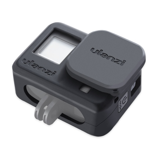 Housse de protection en silicone souple pour appareil photo Ulanzi G8-3