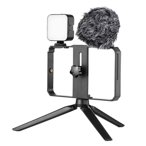 Andoer Smartphone Video Cage Kit