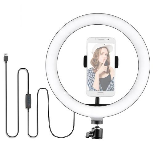 10 Zoll / 26 cm Ring Video Light