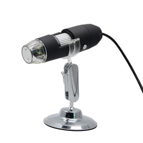 3 in 1 Electronic Microscope 1080P HD Microscope Digital Magnifier