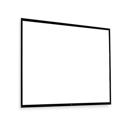 120-Zoll-Projektionswand 4: 3 HD Faltbare tragbare Projektionsfläche