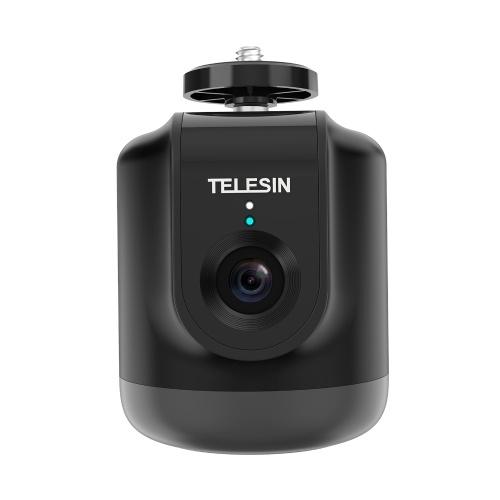 TELESIN TE-GPYT-001 Smart Selfie Gimbal Auto Tracking Schwenkneigung um 360 °