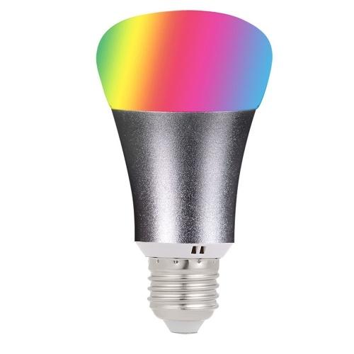 9W E26 / 27 2105 Умный WIFI Светодиодная лампа WIFI Свет RGB Лампа