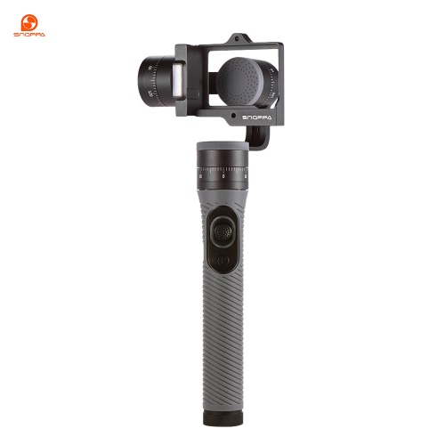 Snoppa Go 3-Axis Handheld Camera Gimbal Stabilizer for GoPro Hero 3 3+ 4 and Other Sports Action Cameras of Similar Size