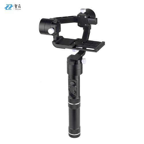 Zhiyun Crane-M Paraprofessional 3 Axis Brushless Handheld Gimbal Stabilizer