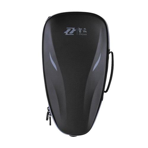 Zhiyun Gimbal-Speicher-Fall-Beutel-beweglicher Stabilisator und Zubehör Handtasche / Umhängetasche für Zhiyun Smooth-Serie Entwicklung Kardanringe
