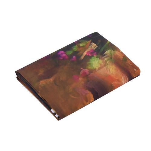 1,5 * 2m Fotografie Hintergrund Hintergrund Computer gedruckte Ziegel Blumenmuster