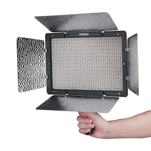 YONGNUO YN1200 Pro LED Video-Lampe