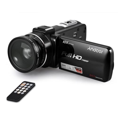 Andoer HDV-Z82 Digital Video Camera