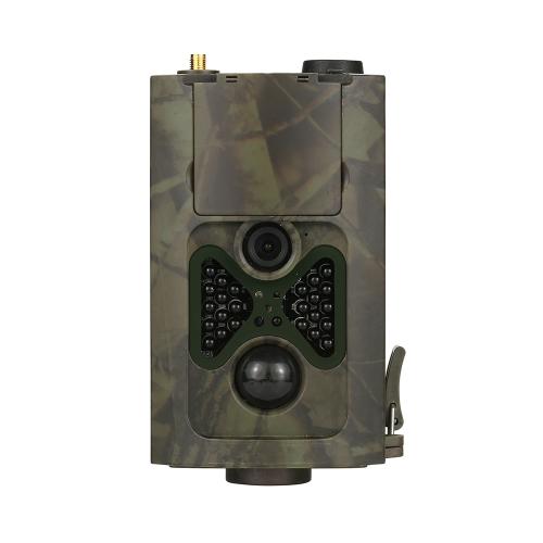 Câmara de caça de visão noturna de 120 graus