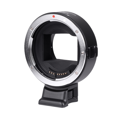 Anel de adaptador de montagem de lente Viltrox EF-NEX IV