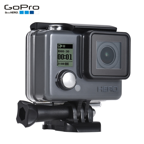 Original GoPro Hero CHDHA-301 Action Sports Camera