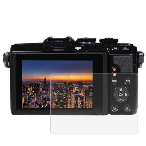Folie ochronne PULUZ do aparatu Folie ochronne z poliwęglanu Odporność na zarysowania Szkło hartowane Szkło ochronne do aparatów Canon Sony Nikon Akcesoria do aparatów cyfrowych Olympus EPL7 / EPL8