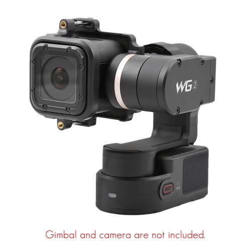 FeiyuTech Mount Clamp for GoPro Session Camera