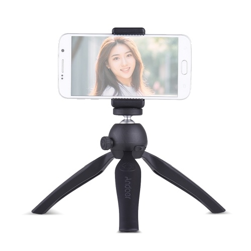 Andoer K7 Mini Tabletop Tripod