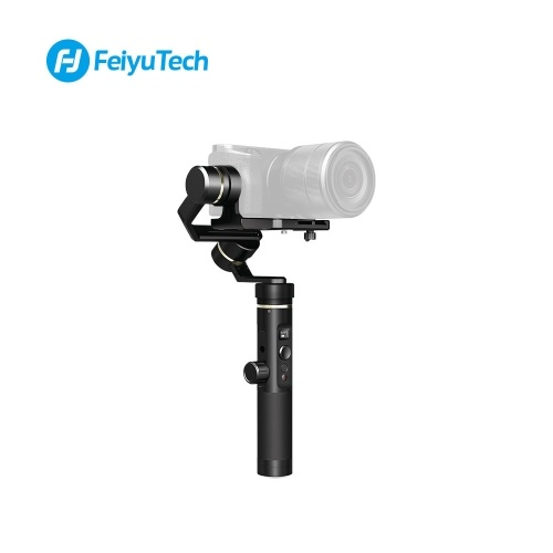 FeiyuTech G6 Plus cardán de mano estabilizado de 3 ejes