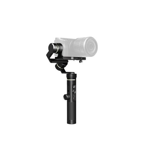 FeiyuTech G6 Plus 3-Axis Stabilized Handheld Gimbal