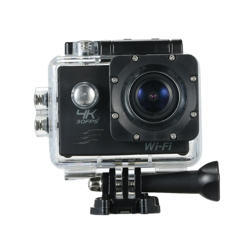 Action Camera 4K 30FPS 16M WiFi Sports Camera