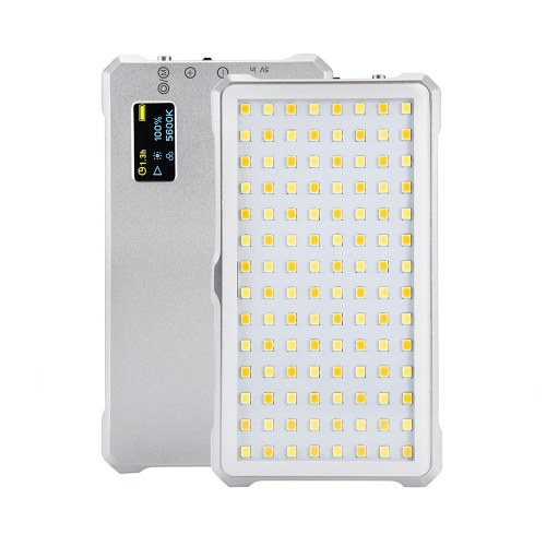 LituFoto F12 Mini LED Video Light Lamp
