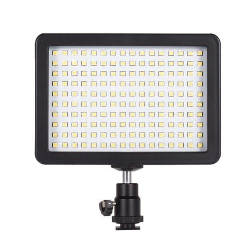 Andoer Portable 160pcs LED Video Light Lamp
