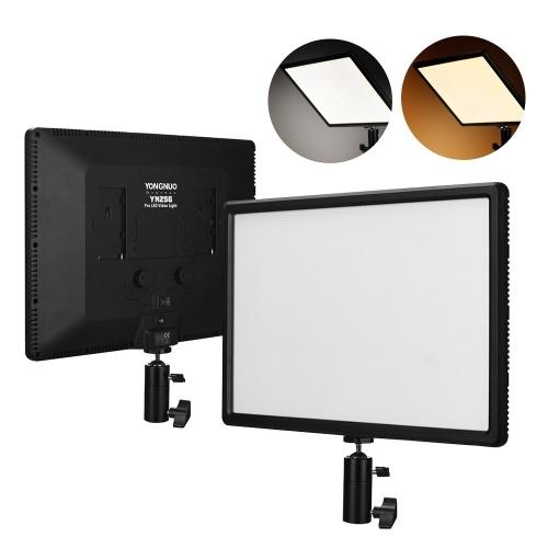 Lámpara de luz de video LED YONGNUO YN256