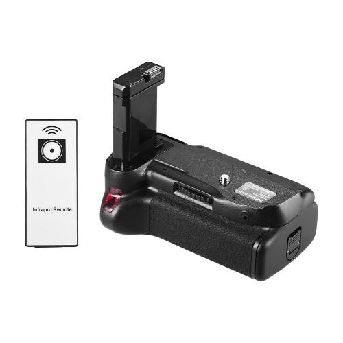 Vertical Battery Grip Holder
