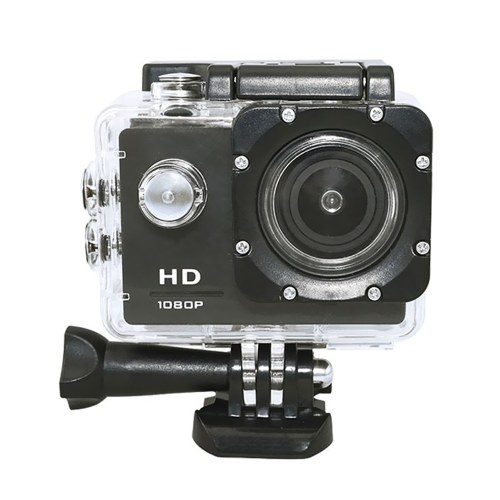 "AT-03H Outdoor 2.0"" LCD Screen 1080P High Definition Camera"