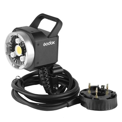 Godox H400P Flash Head Bowens Mount Off-Flash Handheld Extension Head