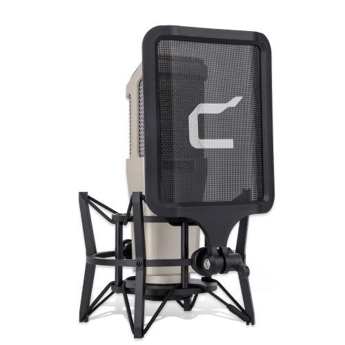 Professionelles Kondensator-Nierenmikrofon COMICA STM01