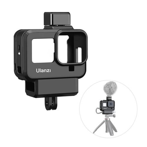 Ulanzi G8-9 Plastic Cage Case Vlogging Protection Frame