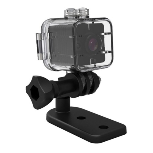 1080P 12MP MINI Mikrokamera Full HD Videokamera