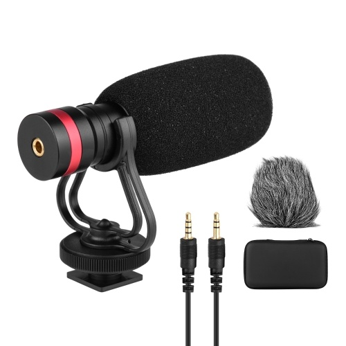 Cardioid Directional Condenser Microphone