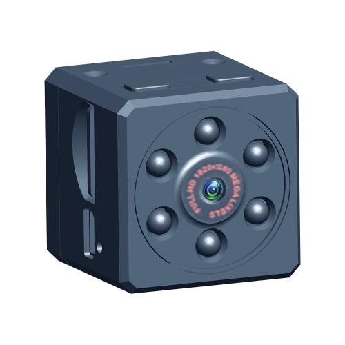 HD 1080P Mini DV Kamera Auto Camcorder