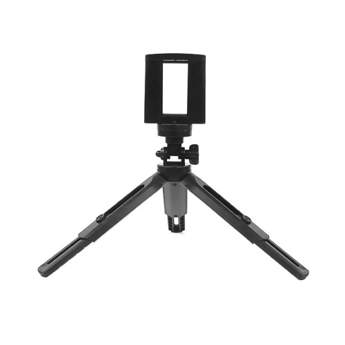 Adjustable Mini Tripod Desktop Phone Holder