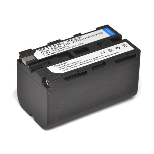 Bateria da bateria da câmera da bateria do Li-ion